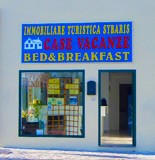 SYBARIS Bed & Breakfast