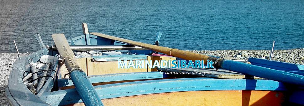 Barca PescatoreLocalità: Trebisacce, barca in legno usata dai pescatori per la pesca locale...